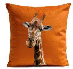 Kussenhoes | Giraf