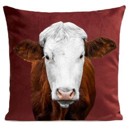 Pillow Cover | Mrs.Cow