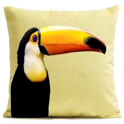 Pillow Cover | Toucan