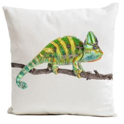 Pillow Cover | Cameleon