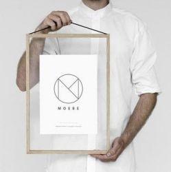 Frame A3 | Oak