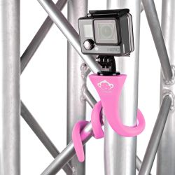 Flexible Phone Mount | Pink