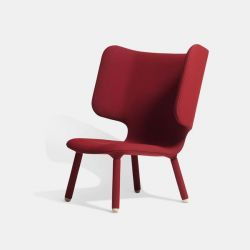 Tembo Chair | Uniform Melange Rumba
