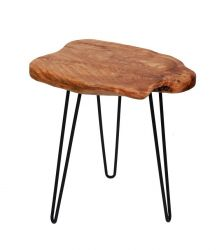 Table d'Appoint Montanio Large | Bois