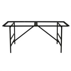 Mood Dining Table Beine | Schwarz