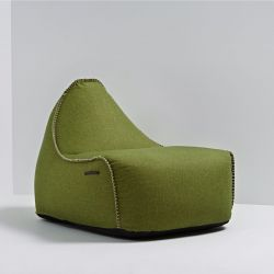 Beanbag RETROit Medley | Moss Green