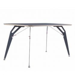 Mount Everest Table | Black