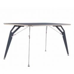 Mount Everest Table | Noir