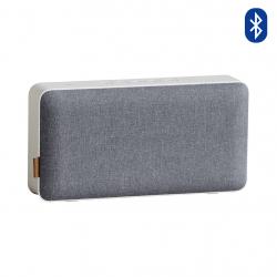 Bluetooth Lautsprecher MOVEit | Staubiges Blau