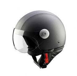 Helmet Visor | Black | Large