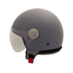Helmet Visor | Grey | Large