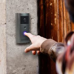 Video Doorbell | WB-20