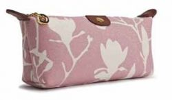Compact Cos Bag Magnolia Shimmer Pink