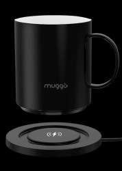 Smart Kaffeebecher Muggo Qi
