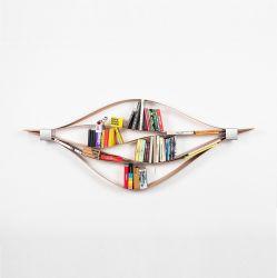 Bookshelf Chuck | Natural