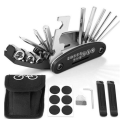 Bike Repair Kit MultiKit 16 in 1