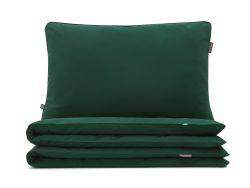 Bettwäsche-Set | Basic Grün