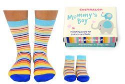 Chausettes Mummy's Boy 2 Paires