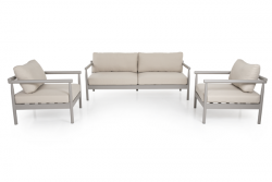 Lounge-Set Muro | Beige