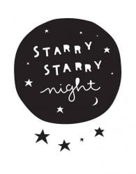 Wall Sticker | Starry night