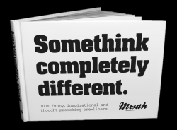 Booklet | Somethink Completely Different