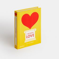 Kinderbuch | My Art Book of Love