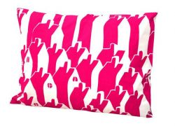 Cushion Neighbourhood | Pink