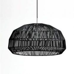 Hanging Lamp NAMA 1 | Black