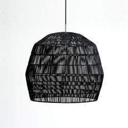 Hanging Lamp NAMA 2 | Black