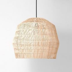 Hanglamp Nama 2 | Naturel