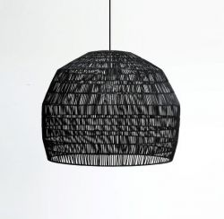 Hanging Lamp NAMA 3 | Black