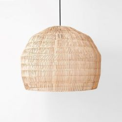 Hanglamp Nama 3 | Naturel