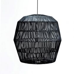 Hanging Lamp NAMA 5 | Black