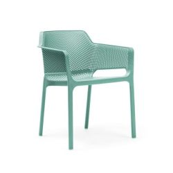Stackable Chair Net | Green