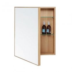Slimline Cabinet 550 | Light
