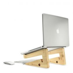Laptop Stand | Naturel