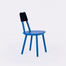 Vorsitz Naiv | Blau