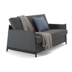 Neat Sofabed   Graphite