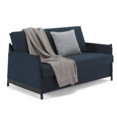 Neat Sofabed   Mixed Blue