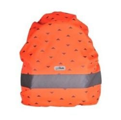 Backpack Cover Nell | Red Orange