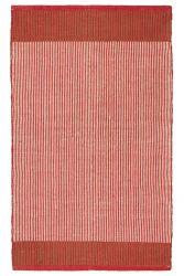 Wendbarer Teppich Nev | Rot