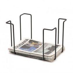 Porte-journaux Newspaper | Noir