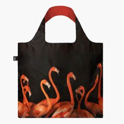 Bag National Geographic | Flamingos