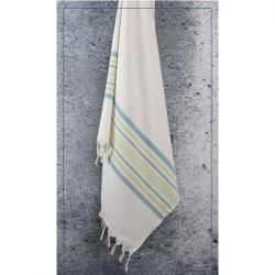 Towel Nice Bamboo | Green