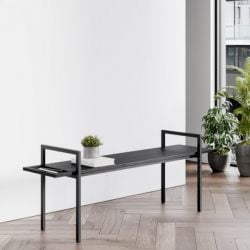 Bench | Black Oak