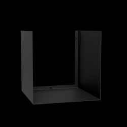 Shelf U-Shelve | Black