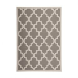 Rug Niger 2087 | Taupe