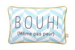 Message Cushion | Bouh