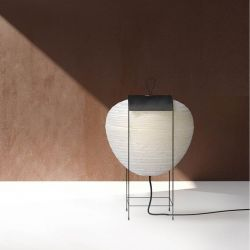 Floor Lamp Nigiri Tringle | Black