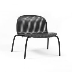 Relax Chair Ninfea | Anthracite